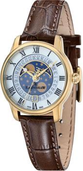 fashion наручные  женские часы Earnshaw ES-0021-02. Коллекция Longitude