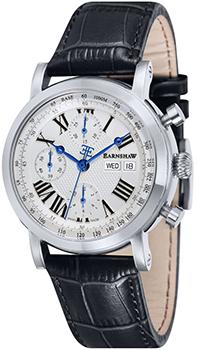 fashion наручные  мужские часы Earnshaw ES-0024-02. Коллекция Longcase