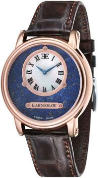 fashion наручные  мужские часы Earnshaw ES-0027-07. Коллекция Lapidary