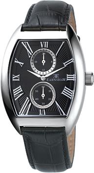 fashion наручные  мужские часы Earnshaw ES-8004-01. Коллекция Holborn