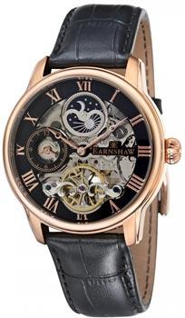 fashion наручные  мужские часы Earnshaw ES-8006-07. Коллекция Longitude