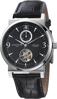 fashion наручные  мужские часы Earnshaw ES-8012-01. Коллекция Providence