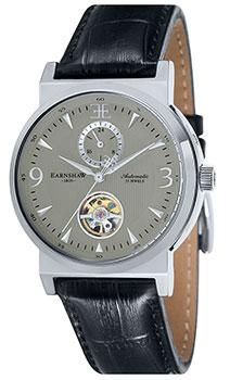 fashion наручные  мужские часы Earnshaw ES-8012-05. Коллекция Providence