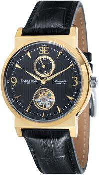 fashion наручные  мужские часы Earnshaw ES-8012-06. Коллекция Providence