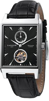 fashion наручные  мужские часы Earnshaw ES-8013-01. Коллекция Providence