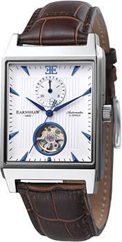 fashion наручные  мужские часы Earnshaw ES-8013-02. Коллекция Providence