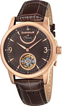 fashion наручные  мужские часы Earnshaw ES-8014-06. Коллекция Flinders