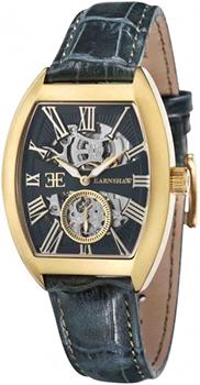 fashion наручные  мужские часы Earnshaw ES-8015-05. Коллекция Holborn