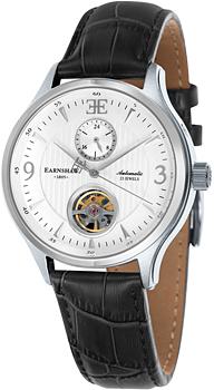 fashion наручные  мужские часы Earnshaw ES-8023-02. Коллекция Flinders