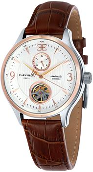 fashion наручные  мужские часы Earnshaw ES-8023-05. Коллекция Flinders