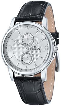 fashion наручные  мужские часы Earnshaw ES-8026-02. Коллекция Flinders