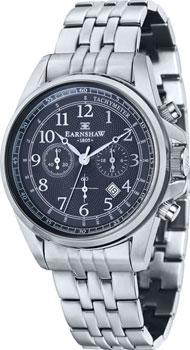 fashion наручные  мужские часы Earnshaw ES-8028-22. Коллекция Commodore