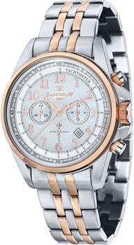 fashion наручные  мужские часы Earnshaw ES-8028-55. Коллекция Commodore