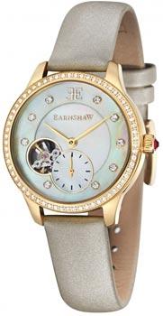 fashion наручные  женские часы Earnshaw ES-8029-02. Коллекция Australis