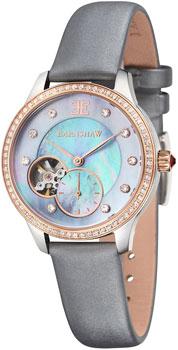 fashion наручные  женские часы Earnshaw ES-8029-05. Коллекция Australis
