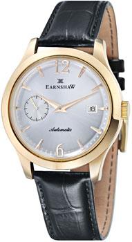 fashion наручные  мужские часы Earnshaw ES-8034-03. Коллекция Blake