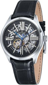 fashion наручные  мужские часы Earnshaw ES-8037-01. Коллекция Armagh