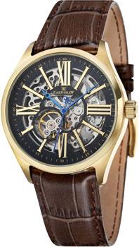 fashion наручные  мужские часы Earnshaw ES-8037-03. Коллекция Armagh