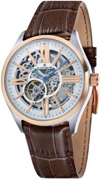 fashion наручные  мужские часы Earnshaw ES-8037-04. Коллекция Armagh