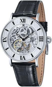 fashion наручные  мужские часы Earnshaw ES-8038-02. Коллекция Darwin