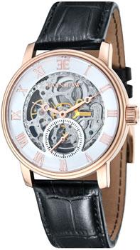 fashion наручные  мужские часы Earnshaw ES-8041-03. Коллекция Westminster