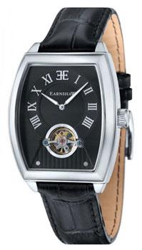 fashion наручные  мужские часы Earnshaw ES-8044-01. Коллекция Robinson