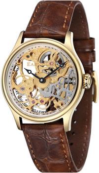 fashion наручные  мужские часы Earnshaw ES-8049-02. Коллекция Bauer