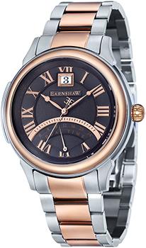 fashion наручные  мужские часы Earnshaw ES-8050-22. Коллекция Observatory