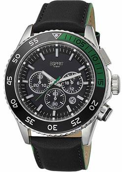 fashion наручные  мужские часы Esprit ES103621001. Коллекция Sport