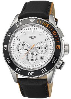 fashion наручные  мужские часы Esprit ES103621002. Коллекция Sport