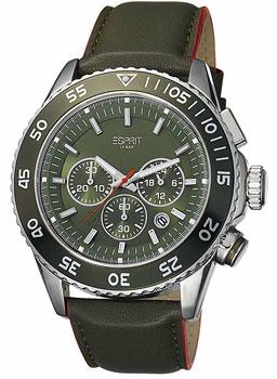 fashion наручные  мужские часы Esprit ES103621004. Коллекция Sport