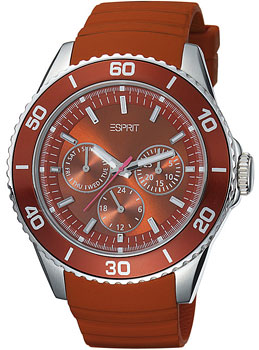 fashion наручные  женские часы Esprit ES103622002. Коллекция Sport