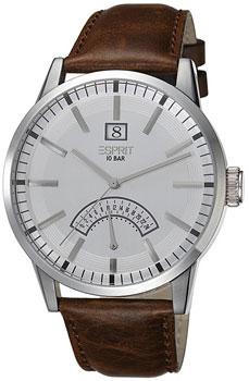 fashion наручные  мужские часы Esprit ES103651002. Коллекция Lifestyle