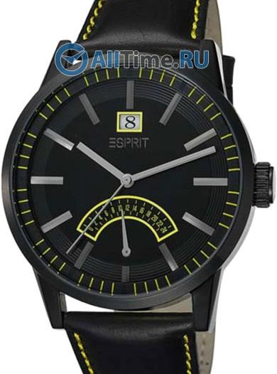 Мужские наручные fashion часы в коллекции Lifestyle Esprit