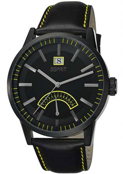 fashion наручные  мужские часы Esprit ES103651005. Коллекция Lifestyle