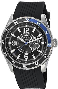 fashion наручные  мужские часы Esprit ES104131002. Коллекция Sport