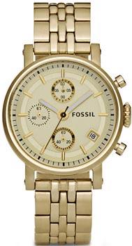 fashion наручные  женские часы Fossil ES2197. Коллекция Dress