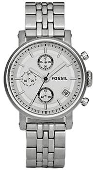 fashion наручные  женские часы Fossil ES2198. Коллекция Boyfriend