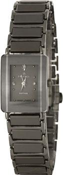 Наручные  женские часы Essence ES22129L.360. Коллекция Ceramic