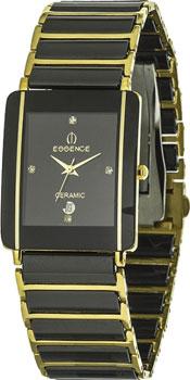Наручные  мужские часы Essence ES22129M.150. Коллекция Ceramic