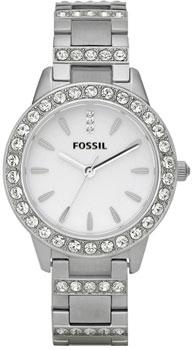 fashion наручные  женские часы Fossil ES2362. Коллекция Jesse