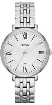 fashion наручные  женские часы Fossil ES3433. Коллекция Jacqueline
