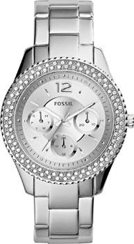 fashion наручные  женские часы Fossil ES3588. Коллекция Stella