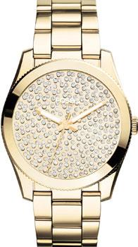 fashion наручные  женские часы Fossil ES3689. Коллекция Perfect Boyfriend