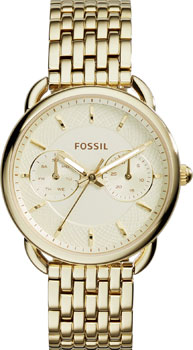 fashion наручные  женские часы Fossil ES3714. Коллекция Tailor