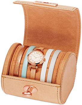 fashion наручные  женские часы Fossil ES3754. Коллекция Georgia
