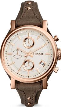 fashion наручные  женские часы Fossil ES3818. Коллекция Boyfriend