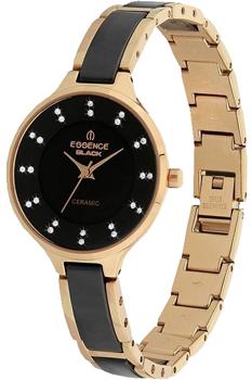Наручные  женские часы Essence ES6002F.450. Коллекция Ceramic