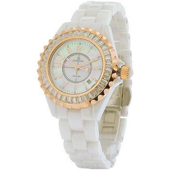 Наручные  женские часы Essence ES6012FC.123. Коллекция Ceramic