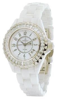 Наручные  женские часы Essence ES6012FC.323. Коллекция Ceramic